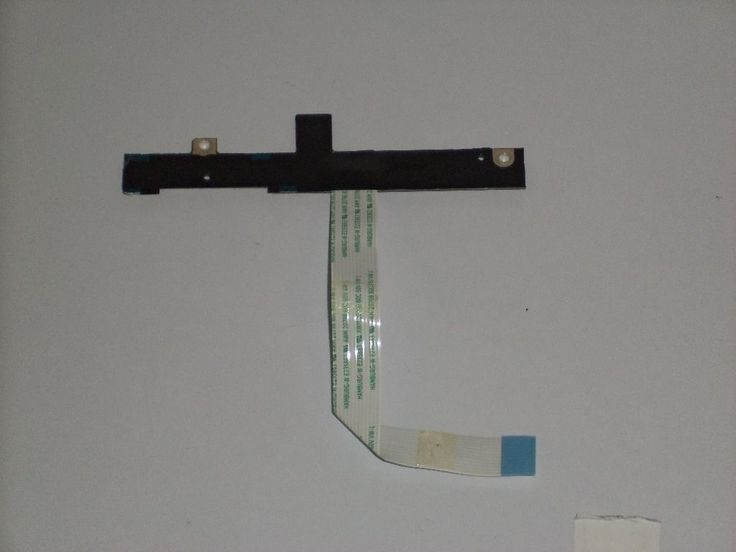 Acer Aspire 5315 LED Media Button Board W/ Cable LS-3557P