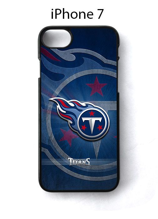 Tennessee Titans #4 iPhone 7 Case Cover