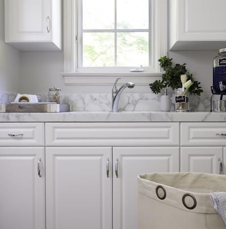 17 Best Images About A Neat Laundry Room On Pinterest