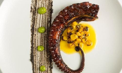 Andalucía is known for sea, sun and even tapas but not, so far, its fine restaurants. Now it's hoping to take on the gastronomic powerhouses of Catalonia and the Basque Country. Chris Moss reports from Málaga