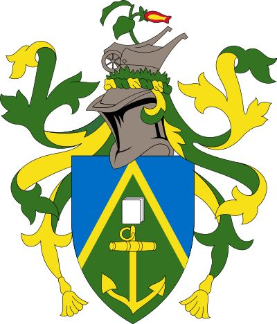 Pitcairn Islands - Coat of arms