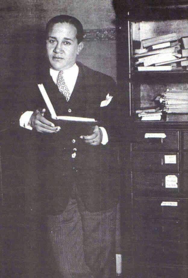 CELEDONIO FLORES Buenos Aires-Argentina , 1896 -1947