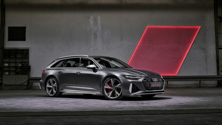 Americans Need To Buy The 2020 Audi Rs6 Avant When It Finally Arrives Americans Arrives Avant Finally New Audi Rs6 Audi Rs Audi