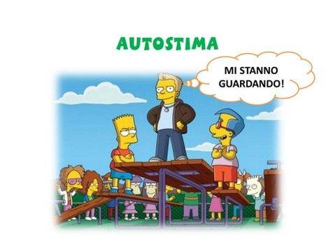 Emozioni a scuola! - Il riflesso del porto sicuro - Dott.ssa Eleonora Arata - Psicologa Torino