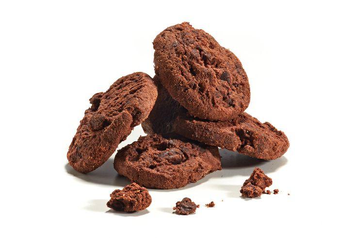 Biscotti Cioccolato Fondente. Ph. Emanuele Marietti.