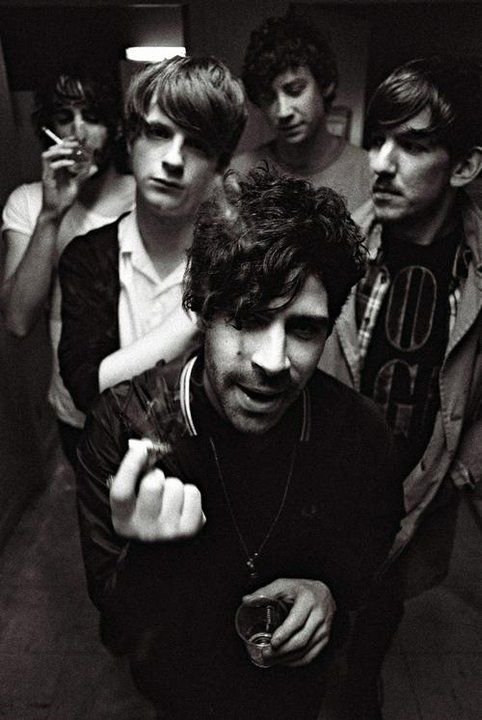 Foals- My favorite band. Seeing their show May 18 @ the Vic! Can Not Wait!