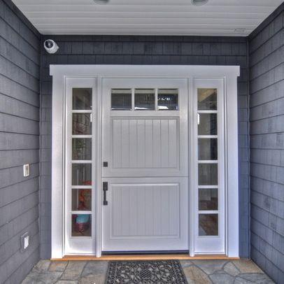 Dutch Door from TM Cobb & 73 best A door for your home. Inspirations images on Pinterest ... pezcame.com