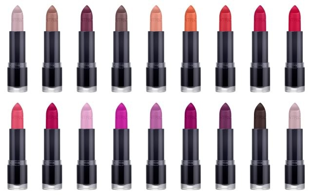 lippenstift kleuren