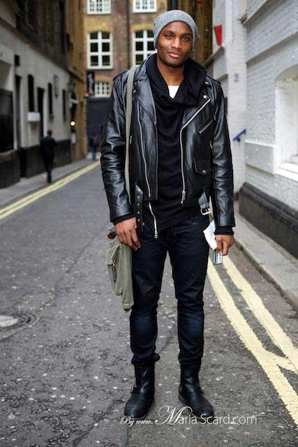 Mens High Street Fashion Ideas