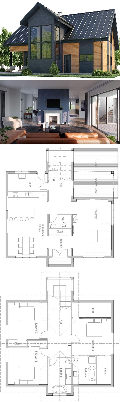 ConceptHome Architecture