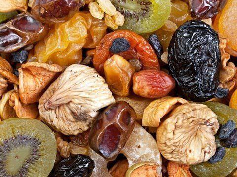 Hangi kuru meyve neye iyi geliyor?