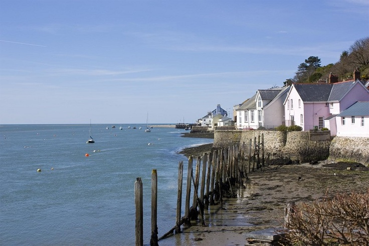 Little piece of heaven in Aberdovey. The perfect escape!