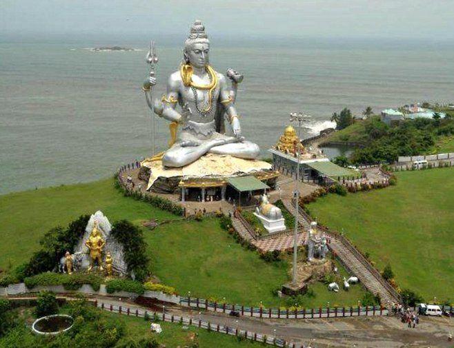 India: Mahabaleshwar Temple in Gokarna | San Diego Reader