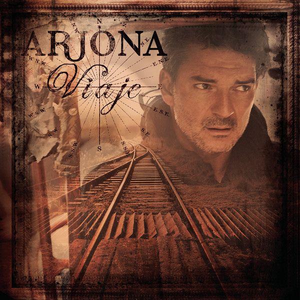 Ricardo Arjona - Viaje (The Album) (2014)