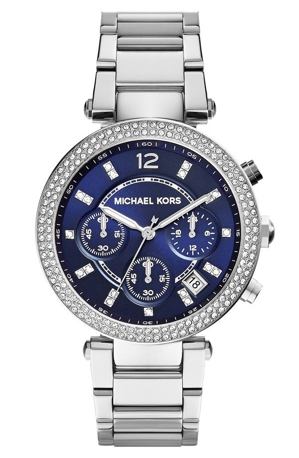 Gorgeous Michael Kors watch - 40% off