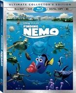 Finding Nemo December 4th!