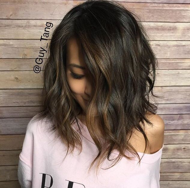 lob haircut - Google Search