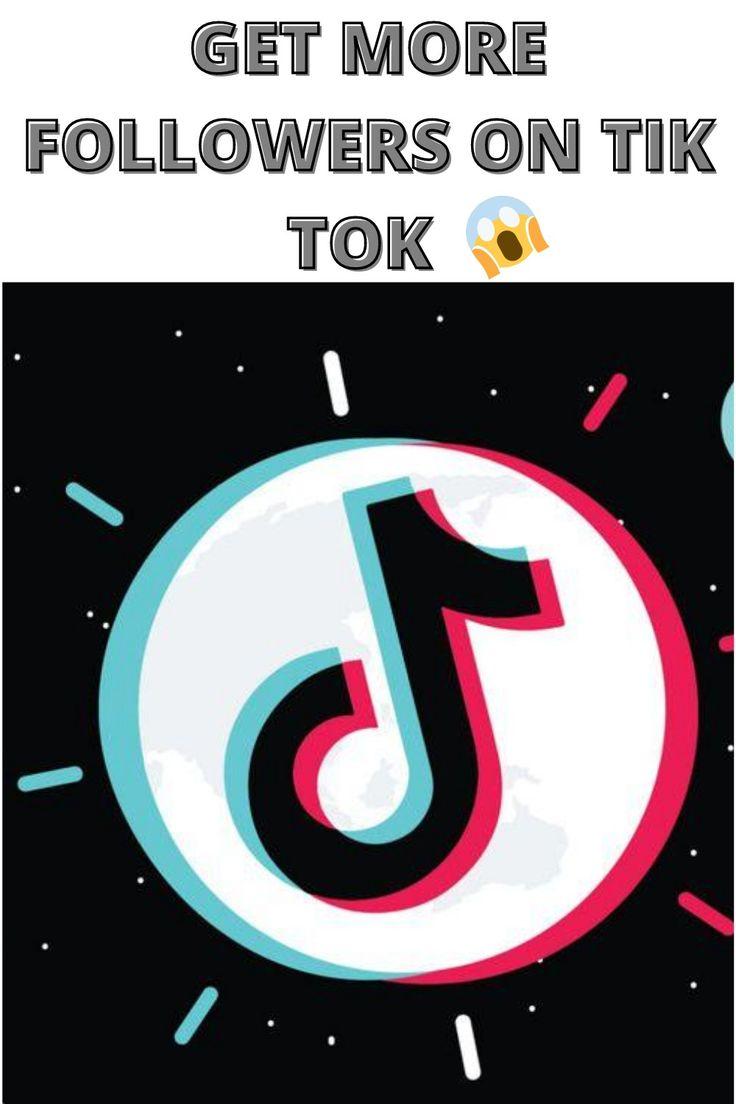 Tik tok followers hack 2020 in 2020 Tik tok, Tok, Generation