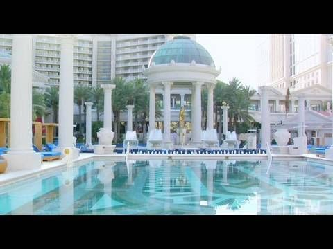 Caesars Palace Las Vegas Hotel & Casino By Voyage.tv