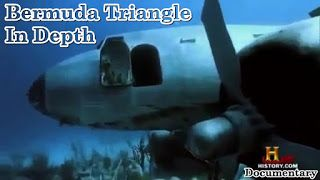 Underwater Videos by CVP: Bermuda Triangle in Depth - Maritime Documentary