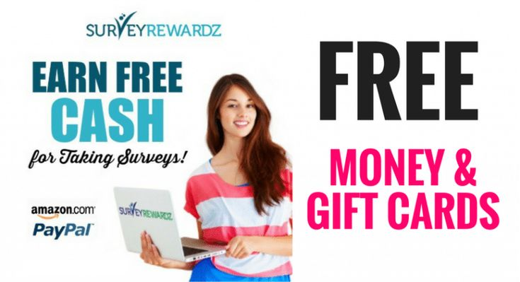 Free 100 cash or gift cards paypal gift card surveys