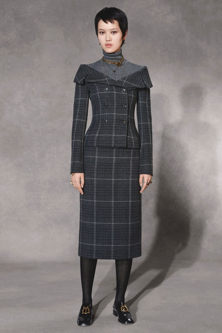 Christian Dior Pre-Autumn-Winter 2018 (Pre-Fall 2018), shown 11th January 2018