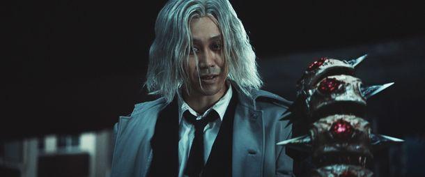 Tokyo Ghoul Movie Reveals Visual of Yo Oizumi as Kureo Mado | MANGA.TOKYO