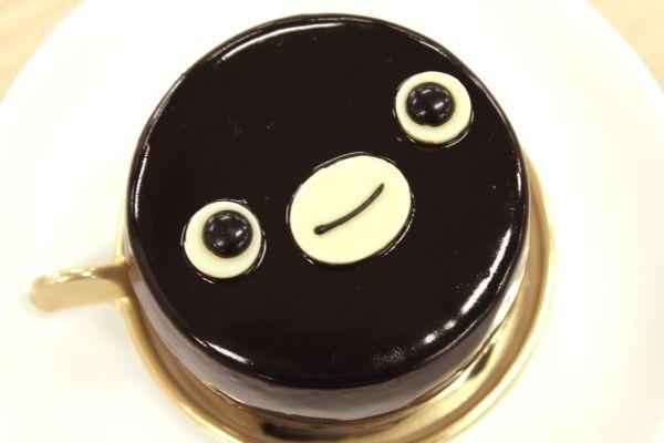 まんまる「Suica のペンギンケーキ」に「アサイーボウル味」!かわいすぎて食べられない? - えん食べ