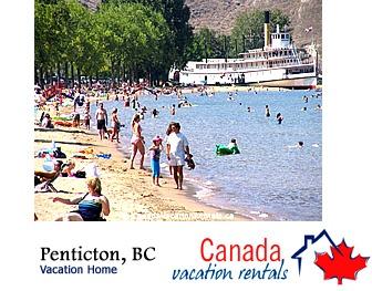 Penticton B.C.
