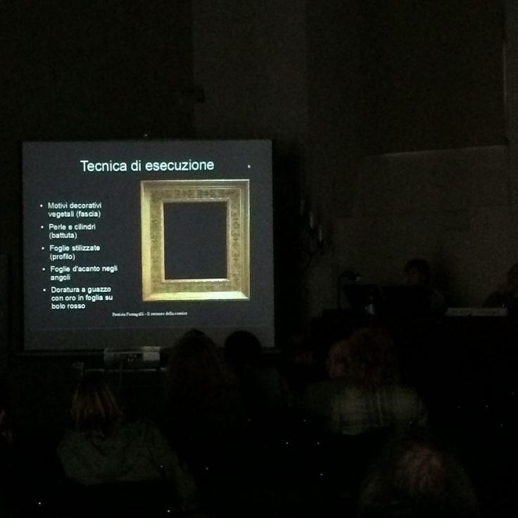 #pinacotecabrera #restauro #arte #Raffaello