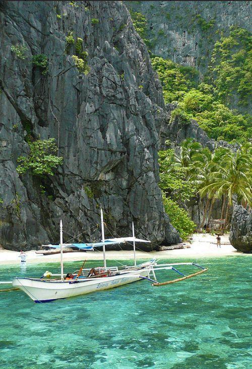 The Archipelago of El Nido - Philippines
