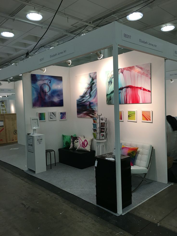 Today was the build up for @100percentdesign #100%design Visit stand EB297 #excited http://www.elizabethjamesart.com/single-post/2016/09/06/100-Design-Olympia-2016 #artist #london #olympia #tradeshow #interior #interiordesign #homedecor #homestyle #lux #luxurious #art #silkcushions #homewares #giftideas #wedding #newhome #1sthome