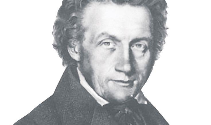 † Christian Feddersen, 1786-1874 (pastoor), Wester-Schnatebüll (omgeving Leck), Noord-Friesland (DE)