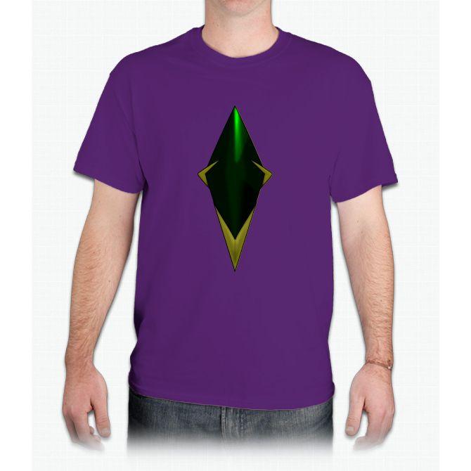 Lusamine Aether Gem Pikachu - Mens T-Shirt