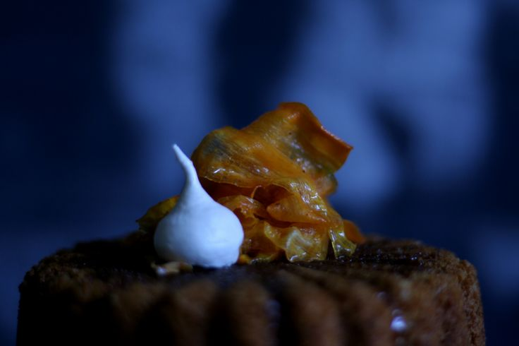 Oh My... What an easy & yummy cake... http://www.oktopusundzuckerguss.at/recipes/caramelized-carrot-cake/