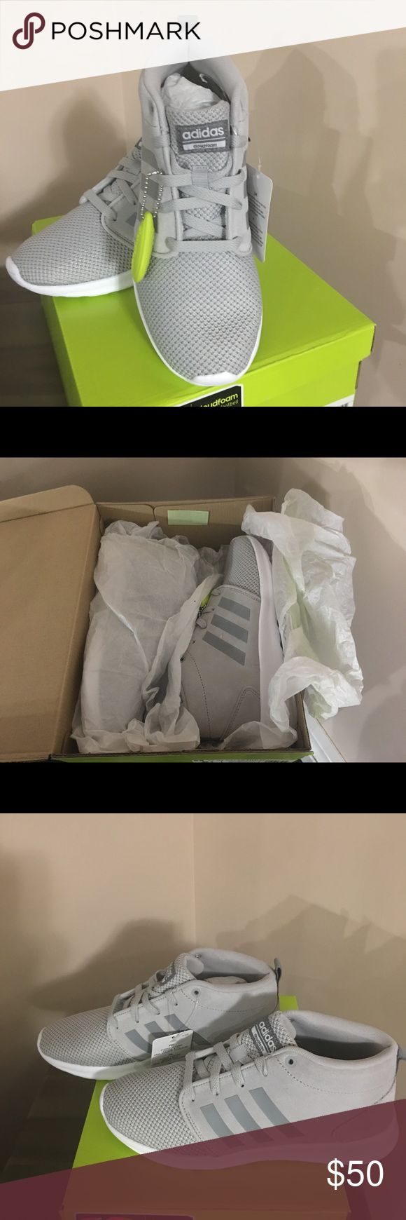 Adidas's women's sneakers Size 6/12 Gorgeous  adidas women's sneakers size 6/12 . But these sneakers run half a size larger so they are size 7. adidas Shoes Sneakers