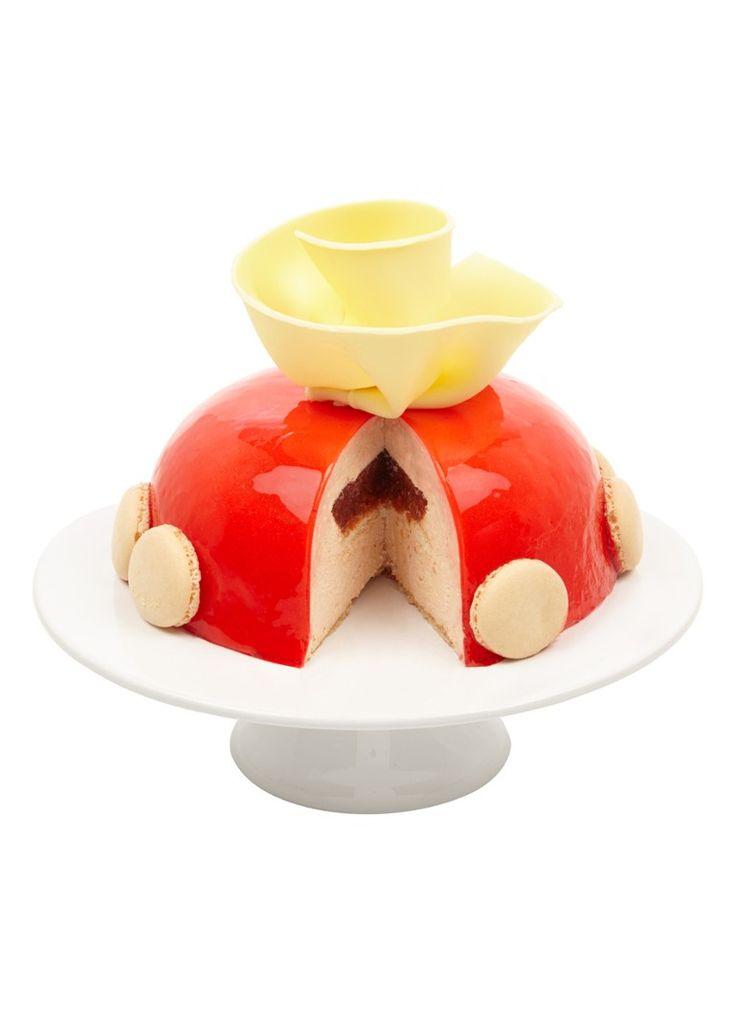 Op zoek naar de Bijenkorf Aardbeien boltaart ? Ma t/m za voor 22.00 uur besteld, morgen in huis door PostNL.Gratis retourneren.