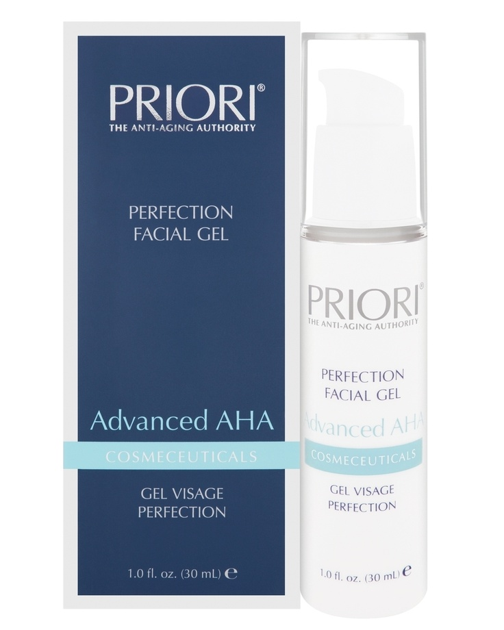 Perfection Facial Gel-Contains 16% LCA Complex and is ideal for mature problem-prone skin. Use to minimize breakouts and pore clogging & helps reduce the appearance of fine lines and wrinkles.