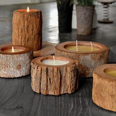 Vascolari | Handgemaakte Kaarsen met Naturel Geuren