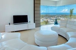 Our 2012 award winning Sanctuary Homes by Design as seen in Queensland Homes Magazine