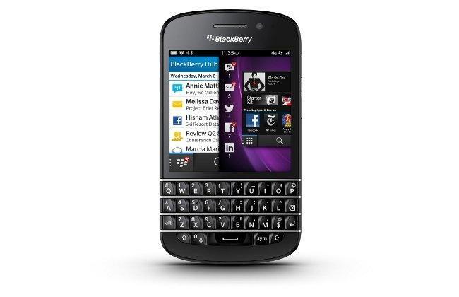 Blackberry Q10 http://www.xataka.com/p/101617