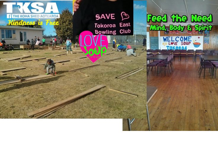 why I feel the Tokoroa East bowling club is worth fighting for.  1. Its historic value 2. Our sports people & community organizations need a home. 3. It can be improved on at no cost to the rate payer. 4. keeping it where it is will save Rate payer money. 5. it has a kitchen that could benefit the event centre. 6. it serves a purpose in the community everyday. 7. it holds a special place in my heart.