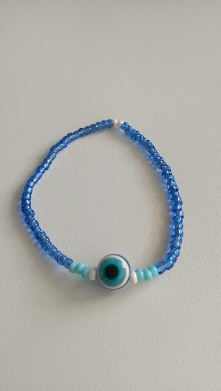 Bracelet, ❤evil eye