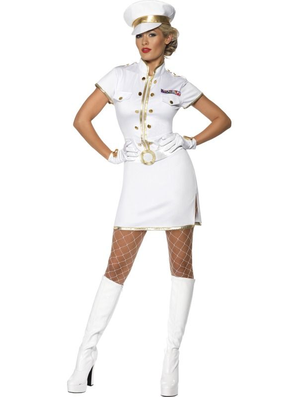 High Seas Captain Costume £39.99 : Direct 2 U Fancy Dress Superstore. http://direct2ufancydress.com/high-seas-captain-costume-p-2971.html