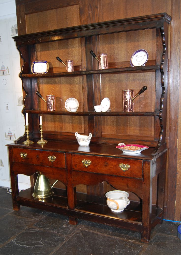 45 best Antique Cabinets & Chests images on Pinterest | Antique ...