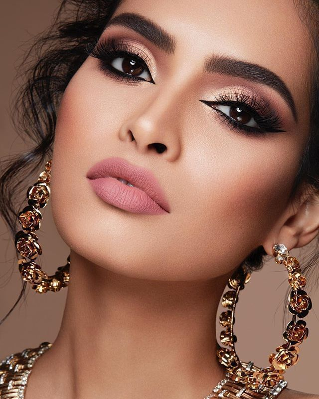 Best Make Up Tutorial: Die Besten 25+ Rosa Augen Make Up Ideen Auf Pinterest