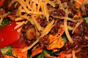 Doritos Taco Salad.Green Salad, Tacos Salad Recipe, Salad Recipes, Mr. Tacos, Doritos Tacos, Food, Fiestas Tacos, Favorite Recipe, Taco Salads