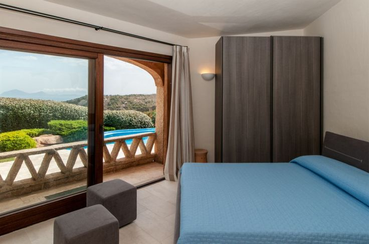 The elegant interior of a Sardinian style built villa in Porto Cervo. #SardiniaVilla #ItalianVilla #SardiniaRuralHome #SardiniaProperty #PortoCervoVilla #CostaSmeraldaHomes
