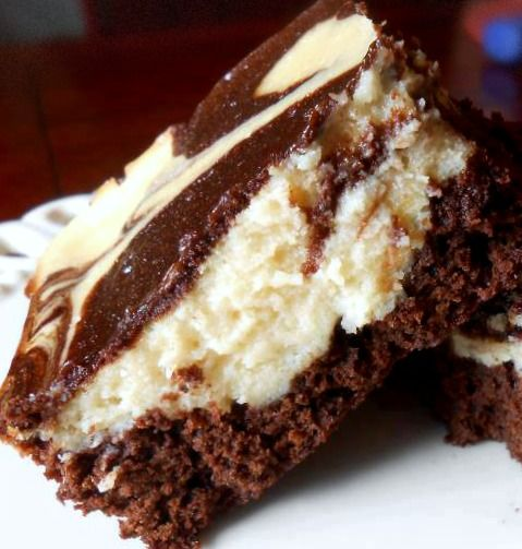 Perfect Cream Cheese Brownies! – Incredible Recipes From Heaven