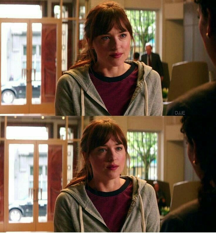 Pin By After Fifty Shades On Anastasia Steele Fifty Shades Of